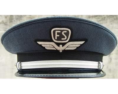 Divise e Qualifiche personale FS - Pagina 3 - Ferrovie.it a58dd0a02f74